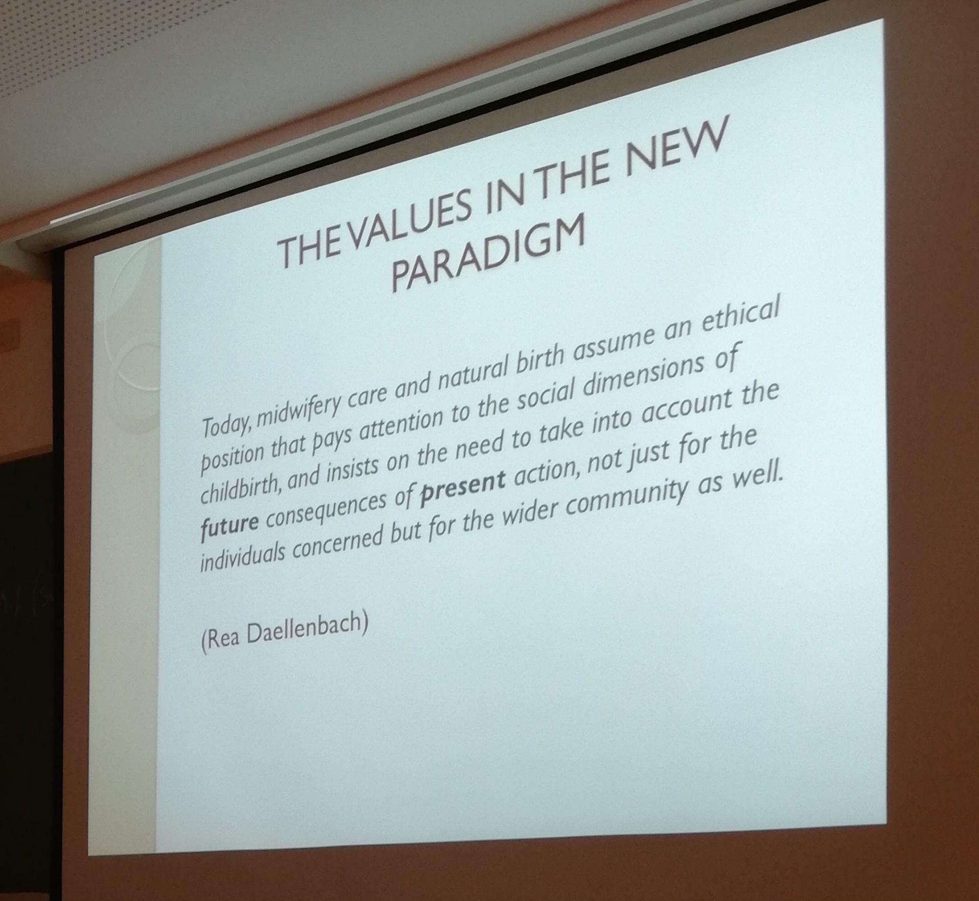 HalimaDoula Verena Schmid nouveau paradigme